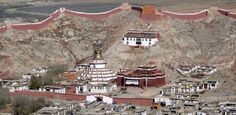 tibetan architecture - Google Search