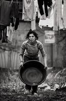 ...laundress...  Milena Galchina Photography