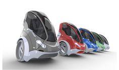 Ultra-Compact Car Share