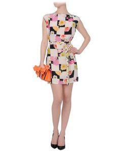 Short dress Women's - MSGM
