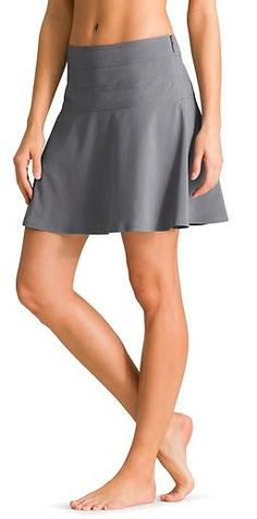 $47, Athleta Everyday Skort. Sold by Athleta. Click for more info: https://lookastic.com/women/shop_items/25990/redirect
