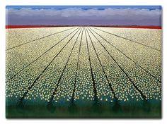 Als het buiten stormt | Giclée's - Art Revisited Landscape Art, Landscape Paintings, Art Calendar, Felder, Natural Scenery, French Countryside, Dutch Artists, American Artists, Art Reproductions