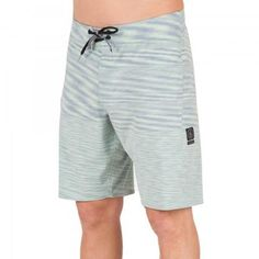 Volcom Lido Mod Boardshorts For those who appreciate understated excellence, the Lido Heather Mod 20 is an effortless choice. Featuring all our best in boardsho Mens Boardshorts, Recycle Plastic Bottles, Stretch Shorts, Man Shop, Swimwear, Welt Pocket, Essentials, Style, Products