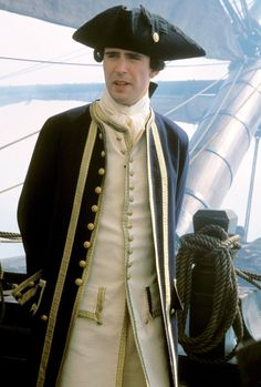 """Jack Davenport in """"Curse of the Black Pearl"""""""