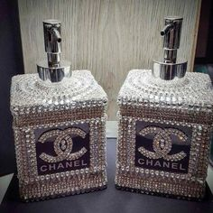 Chanel Soaps