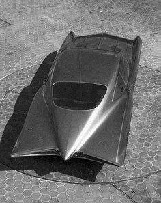 1961 Pontiac XP-758 Scorpion