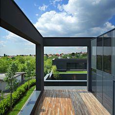 Black House,Courtesy of  dva arhitekta