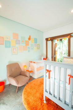 Baby with Style: Decoration