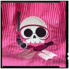 Knitting Spiro