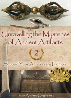 Ancient-Origins January Newsletter