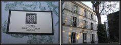Hotel Particulier Montmartre Paris