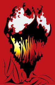 Image result for carnage fan art