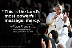 Social Media for the Year of Mercy   CRS