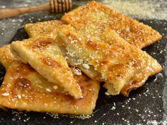 Τυροπιτάρια Pizza Tarts, Apple Pie, Bread, Breakfast, Desserts, Recipes, Food, Drinks, Happy