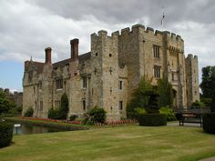 Hever Castle, Home of Anne Boleyn - Explored!! | Flickr - Photo Sharing!