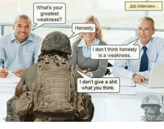 what is your greatest weakness humor Funny Shit, Funny Pins, Funny Cute, The Funny, Funny Memes, Jokes, Funny Stuff, Military Humor, Military Quotes