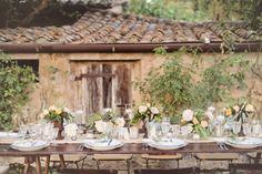 Sophisticated Italian Destination Wedding- Rochelle Cheever Photography on Elizabeth Anne Designs