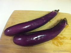 Make Authentic Stir Fry Chinese Eggplant in Garlic Sauce at Home!                                                                                                                                                                                 More