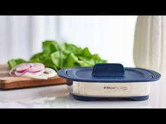 Grilled Lettuce Wrap Sliders | Fresh - Tupperware Blog