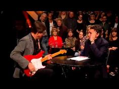 Britains All-Time Top Ten Guitarists - 'Hank Marvin' at No 4 - YouTube