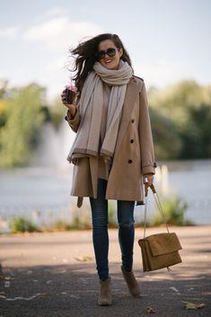 Autumn Kiss - The Londoner