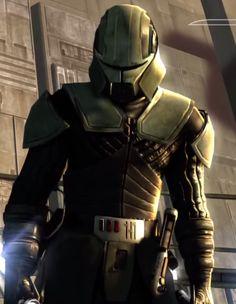 Dark Lord's Armor 1 by Jckspacy Star Wars Sith, Clone Wars, Darth Starkiller, Galen Marek, Sith Costume, Action Fight, Samurai, Knights Of Ren, Star Wars Design