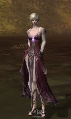 Lv55 - Padmarashka's Cloth Sets - Aion - MMOsite GameZone