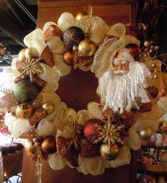 Christmas, Wreaths