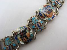 147 Best Deco Egyptian Revival Jewelry Images Egyptian Jewelry