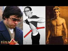 Jared Leto Gaining & Losing Weight With a Vegan Diet