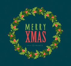 fancy xmas message frame maker with different alternatives for text and elements try now vexles - Online Christmas Card Maker