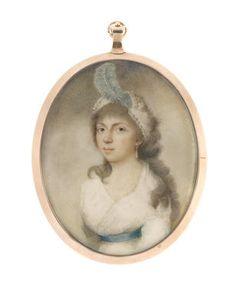 Bonhams : Fine Portrait Miniatures
