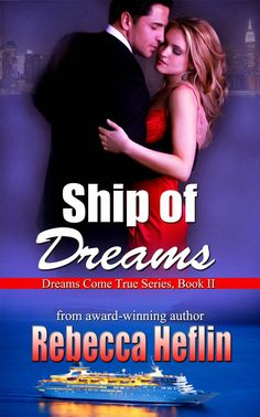 Her worst nightmare might become her forbidden fantasy  on Ship of Dreams #romance $25 #Amazon #Giv... http://writerwonderland.weebly.com/goddess-fish-tour/ship-of-dreams-tour-book-blast-giveaway … via @weebly