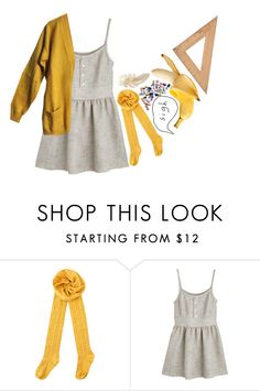 """""""b-a-n-a-n-a-s"""" by idk-its-just-me ❤ liked on Polyvore featuring Monsoon, women's clothing, women, female, woman, misses and juniors"""