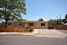 3300 James Ave, Santa Fe, NM 87507