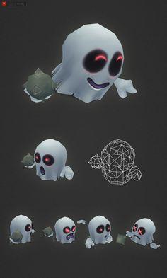 Micro Ghost Hubert