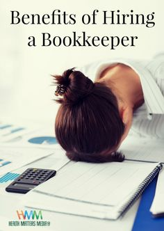 Lazy bookkeeper?