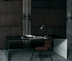 Dining tables | Tables | Sio2 Bridge | Glas Italia | Piero. Check it out on Architonic
