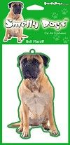 Bullmastiff Air Freshener - A Bentley Cushions Bullmastiff, Rollerball Pen, Air Freshener, Floral Design, Presents, Cushions, Tapestry, Dogs, Gifts