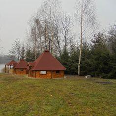 Mini Wioska SPA na Mazurach