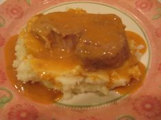 Saucy Crockpot Pork Chops   Tasty Kitchen: A Happy Recipe Community!