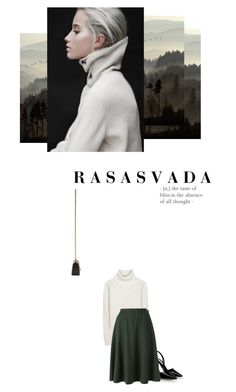 """' r a - s ā s - "" v ā - d a / - 0 1 8 -"" by hey-anna ❤ liked on Polyvore featuring STELLA McCARTNEY, Proenza Schouler, Yves Saint Laurent and Chloé"