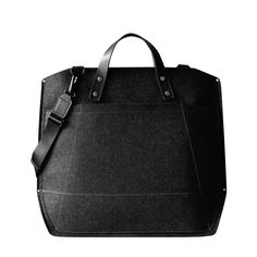 Laptop Carryall Bag by  Charbonize