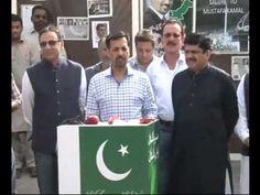 Mustafa Kamal Talk Before Depart To Hyderabad