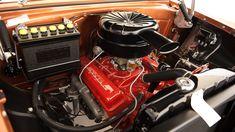 1956 Chevrolet Bel Air 2-Door Hardtop - 6 Walter Raleigh, Chevrolet Bel Air, Station Wagon, Kansas City, Motors, Chevy, Engineering, Spring