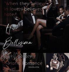 Book Club Books, Mafia, Hate, Believe, Novels, Romance, Graphics, Movie Posters, Romance Film