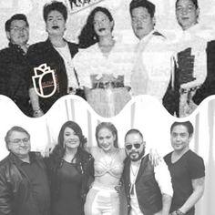Selena y los Dinos early 1990s. Jennifer Lopez y los Dinos 2015. Uploaded by TheWorldOfSelena