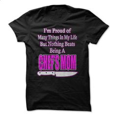 MOTHERDAY GIFT FOR CHEFS MOM - custom tee shirts #teeshirt #clothing