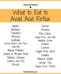 Acid reflux is a common problem for people but one you can get under control. Let's take a look at the various food groups to show you some of the foods you can enjoy. Heartburn Relief, Medicine For Heartburn, Acid Reflux Relief, Heartburn During Pregnancy, Sugar Free Jello, Tomato Rice