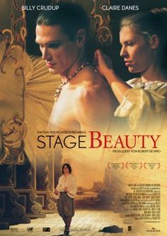 Stage Beauty (2004) inspired by Shakespeare's Othello with Claire Danes as Maria Hughes / Desdemona and Billy Crudup as Ned Kynaston / Othello #CostumeDesign:  Tim Hatley